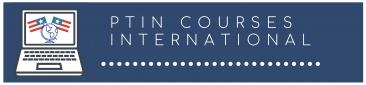 PTIN Courses International